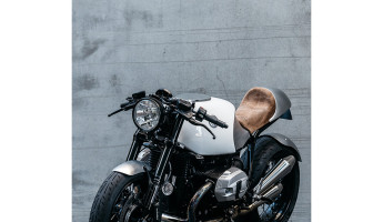 Deus Ex Machina BMW R90 - The Heinrich Manuevre 4
