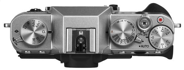 Fujifilm X-T10 Professional Compact Camera 2