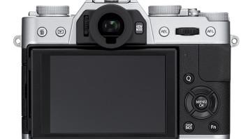 Fujifilm X-T10 Professional Compact Camera 3