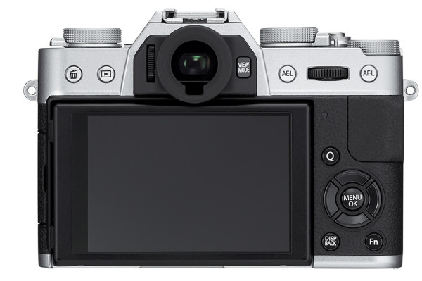 Fujifilm X T10 Professional Compact Camera 3 600x399 All Hail the New Travel Camera King: the Fujifilm X T10 is Affordably Awesome