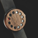 Grovemade Wood Watch 1