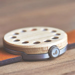 Grovemade Wood Watch 2