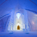 Hôtel de Glace - Ice Hotel Quebec 1