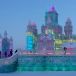 Harbin International Ice and Snow Festival 3 by Jarod Carruthers on flickr
