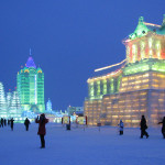 Harbin International Ice and Snow Festival 3 by indiekate2 on flickr