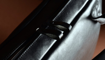 Hard Graft Atelier Assembly Briefcase 9