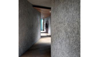 Hidden Swimming Pool Pavilion by Act Romegialli - La Piscina del Roccolo 3