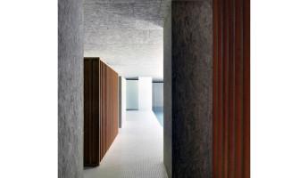 Hidden Swimming Pool Pavilion by Act Romegialli - La Piscina del Roccolo 4