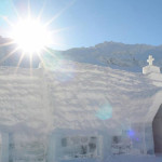 Ice Hotel Romania Transylvania 1