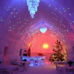 Ice Hotel Romania Transylvania 2