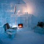 Ice Hotel - Sorrisniva Igloo Hotel Finland 2