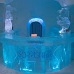 Ice Hotel - Sorrisniva Igloo Hotel Finland 3