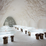 Ice hotel - Snowcastle of Kemi Finland 3