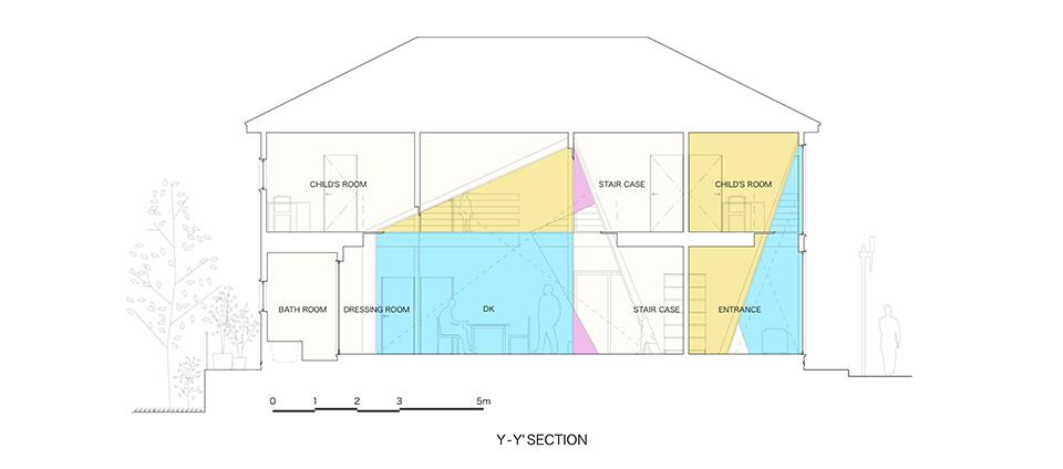 Kochi Architects Studio – Apartment House Tokyo – 6