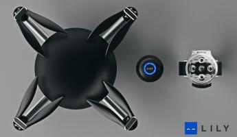 Lily Camera Drone 3