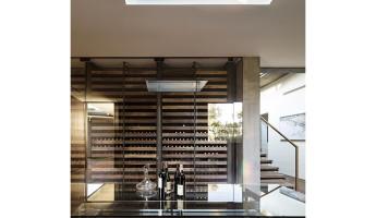 Oak Pass House Architect Interview - Noah Walker of Walker Workshop 10