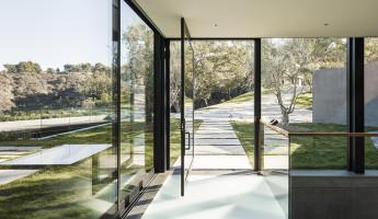 Beverly Hills House Architect Interview - Noah Walker - 13