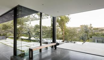 Walker Workshop Architecture - Beverly Hills House 20