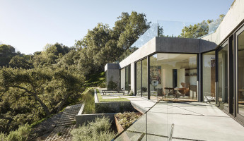 Oak Pass House Architect Interview - Noah Walker of Walker Workshop 21