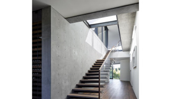 Oak Pass House Architect Interview - Noah Walker of Walker Workshop 22