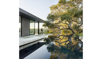 Oak Pass House Architect Interview - Noah Walker of Walker Workshop 24
