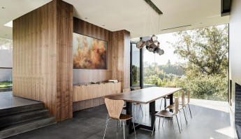 Walker Workshop Architect Interview - Oak Pass House 3