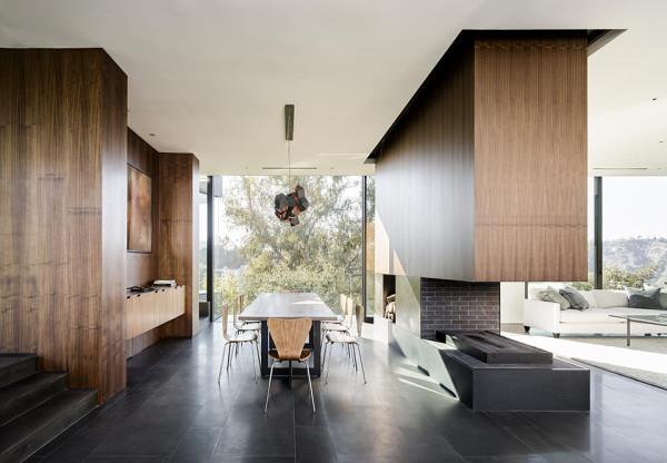 Walker Workshop Architect Interview - Oak Pass House 4