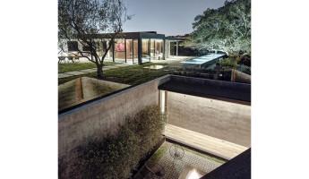 Architect Interview - Walker Workshop - Oak Pass House 8