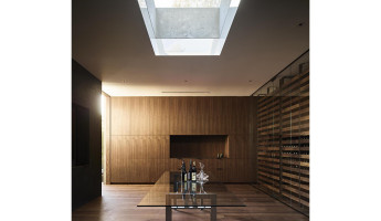 Oak Pass House Architect Interview - Noah Walker of Walker Workshop 9