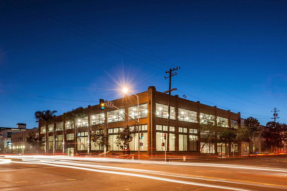 Pinterest-Headquarters-Office Design 3
