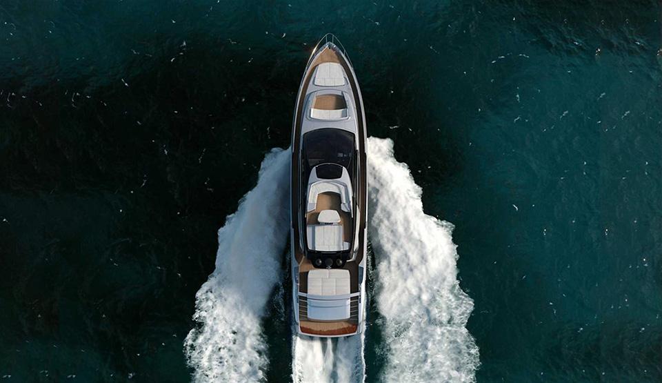 Riva 76 Yacht 1