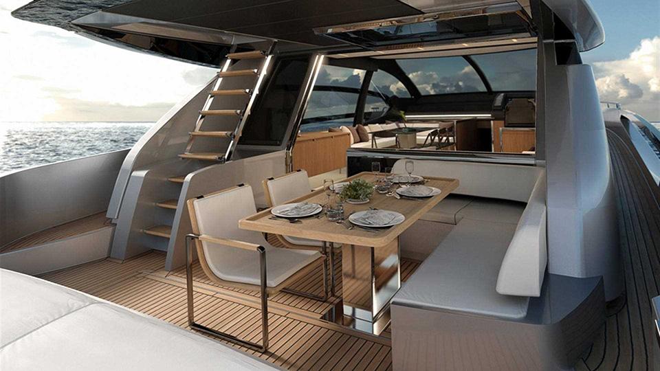 Riva 76 Yacht 10