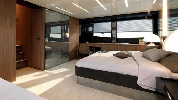 Riva 76 Yacht 11