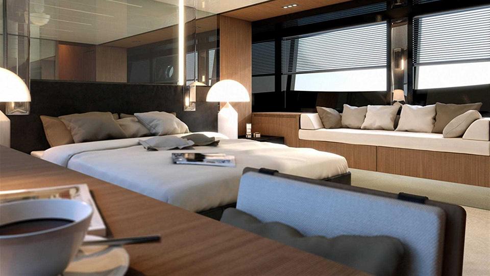 Riva 76 Yacht 12