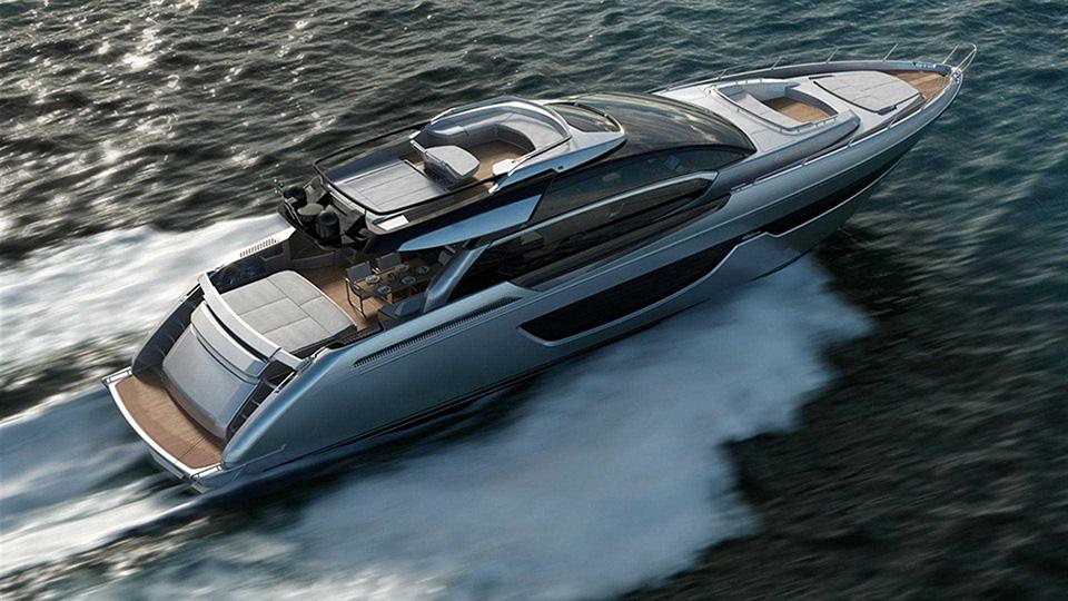 Riva 76 Yacht 2