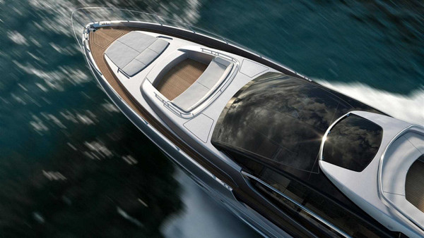 Riva 76 Yacht 3