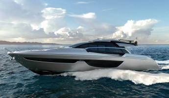 Riva 76 Yacht 6
