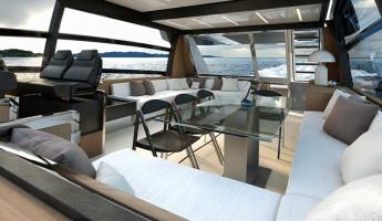 Riva 76 Yacht 7