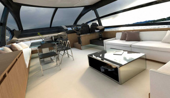 Riva 76 Yacht 8