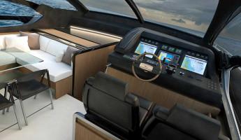 Riva 76 Yacht 9