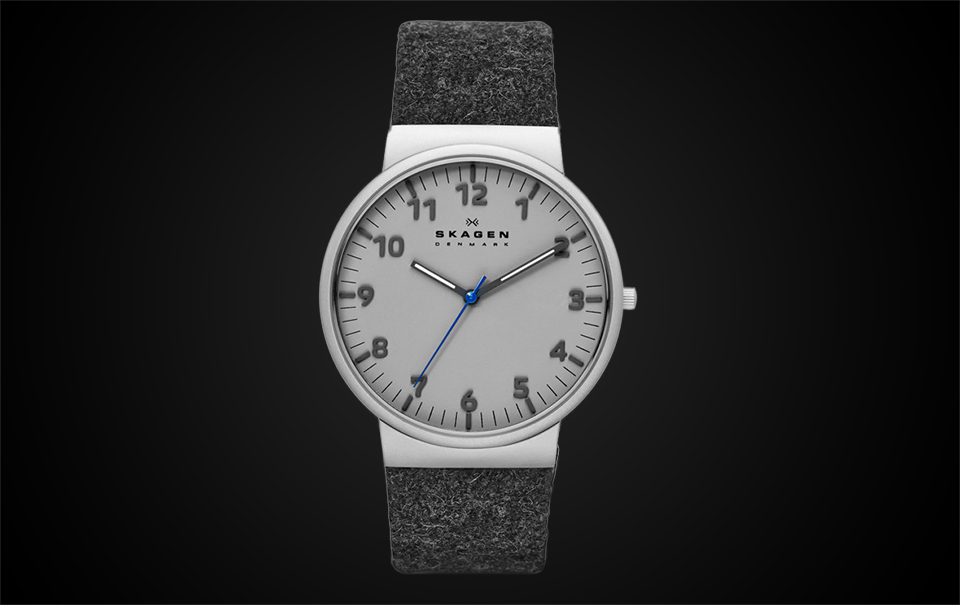 Skagen-Ancher-Felt-Watch-1