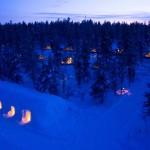 Snow Hotel - Kakslauttanen Igloo Hotel 1