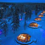 Snow Hotel - Kakslauttanen Igloo Hotel 2