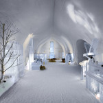 Snow Hotel - Kakslauttanen Igloo Hotel 3