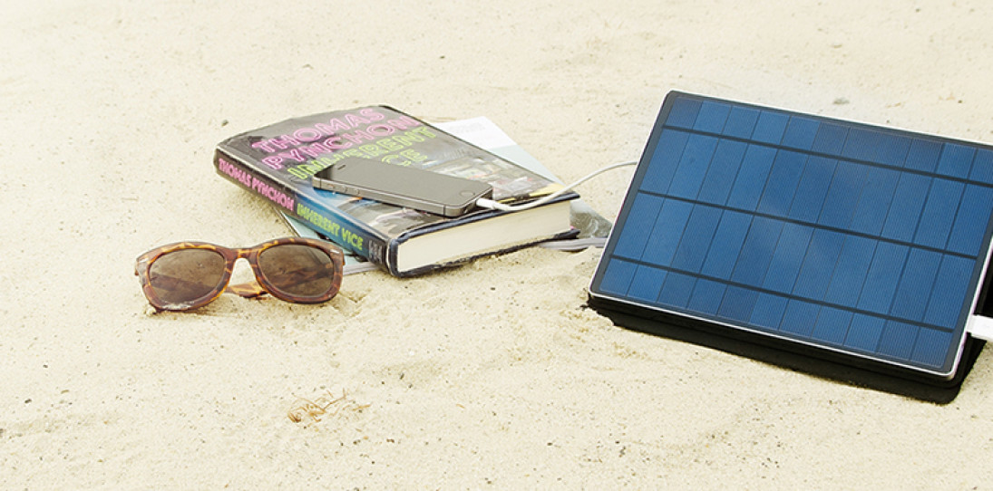 Solartab Solar Charger Portable Photovoltaic Panel 4