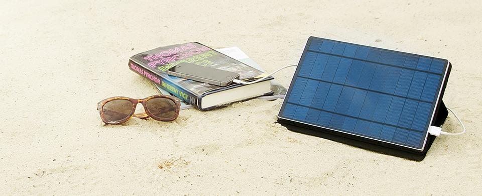 Solartab Solar Charger Portable Photovoltaic Panel 4