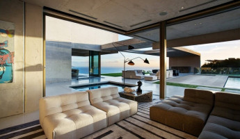 South African Seaside Overlook House - OVD 919 by SAOTA 5