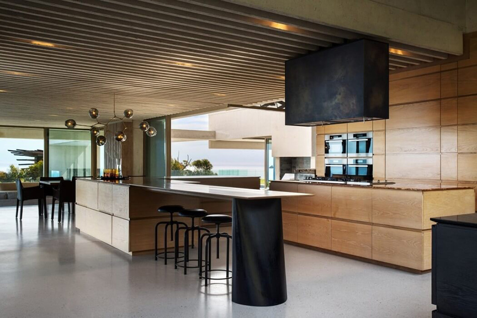 South African Seaside Overlook House – OVD 919 by SAOTA 6