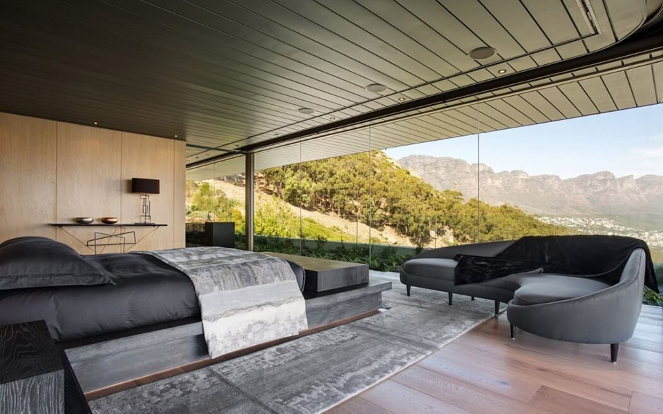 South African Seaside Overlook House – OVD 919 by SAOTA 7