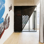 Superheroes Amsterdam Office Design by Simon Bush-King Architecture and Urbanism 2
